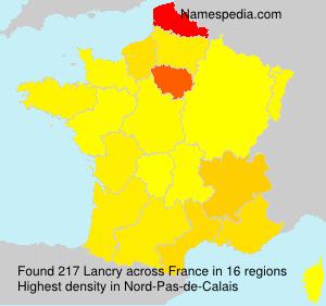 Lancry