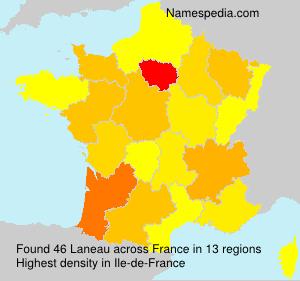 Laneau