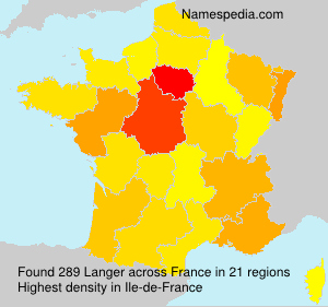 Langer - France