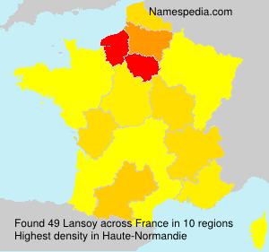 Lansoy