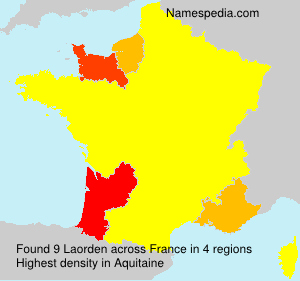 Laorden