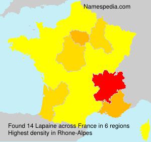 Lapaine