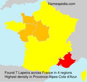 Lapeira