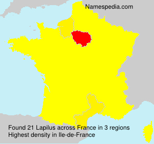 Lapilus