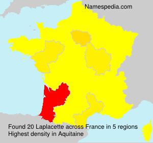 Laplacette