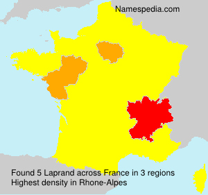 Laprand