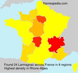 Larmagnac