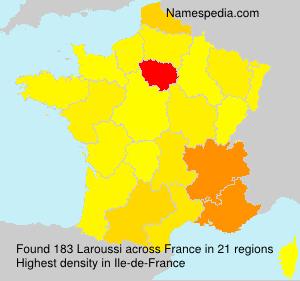 Laroussi