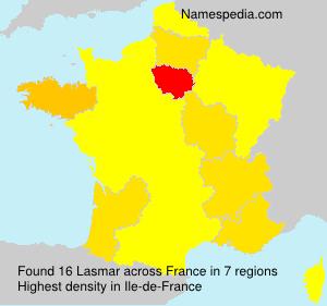 Lasmar