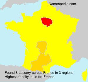 Lassery