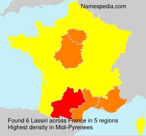 Lassiri - France