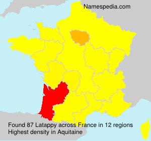 Latappy