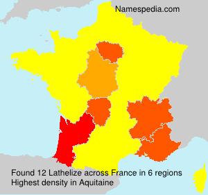 Lathelize