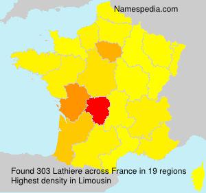 Lathiere