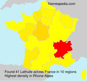 Lathuile