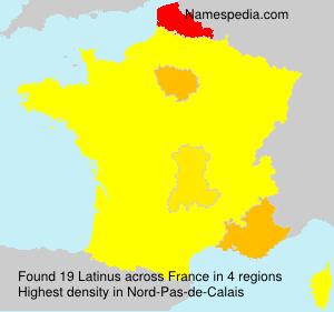 Latinus