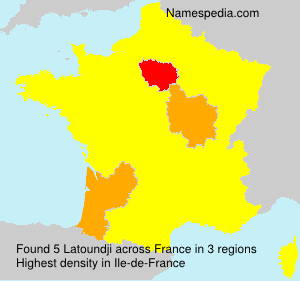 Latoundji