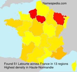 Latourte