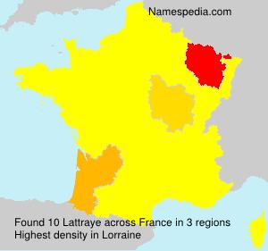 Lattraye