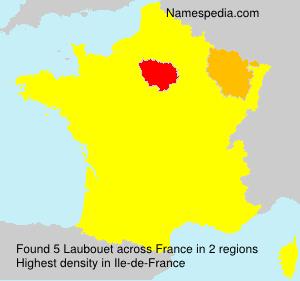 Laubouet