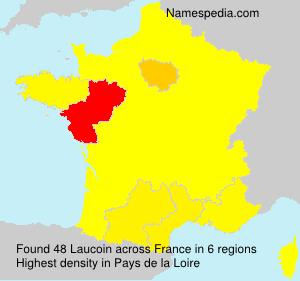 Laucoin