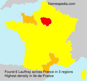 Lauffray