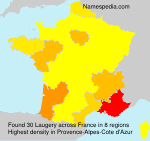 Laugery