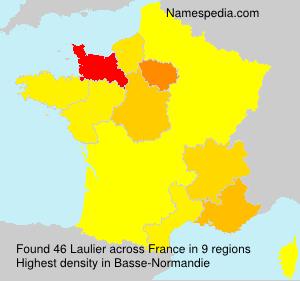 Laulier