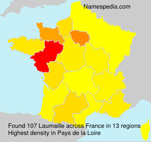 Laumaille