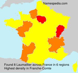Laumaillier