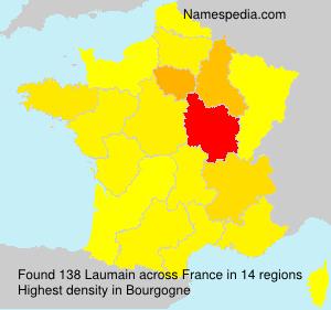 Laumain
