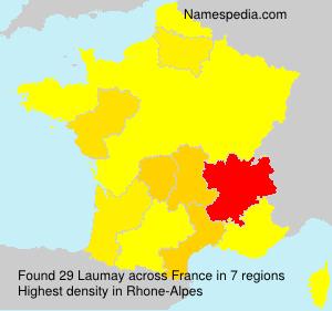 Laumay