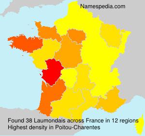 Laumondais