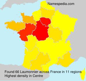 Laumonnier