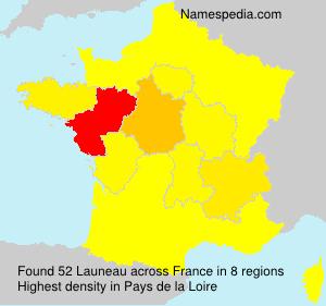 Launeau