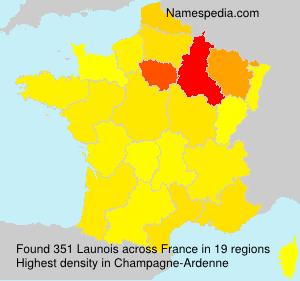 Launois