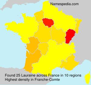 Lauraine