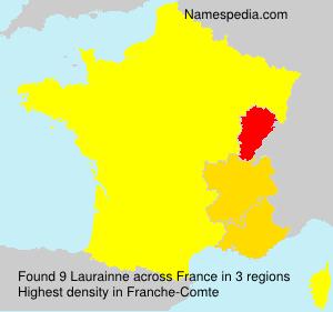 Laurainne