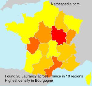 Laurancy