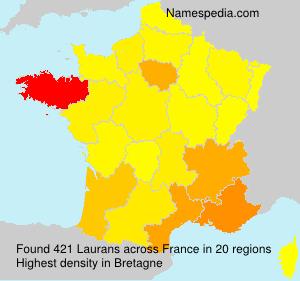 Laurans