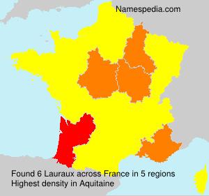 Lauraux