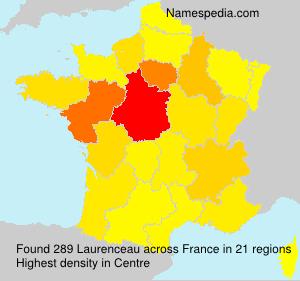Laurenceau
