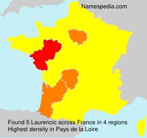 Laurencic