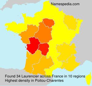 Laurencier