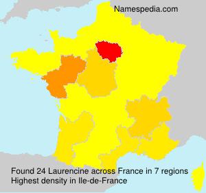 Laurencine