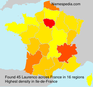 Laurenco