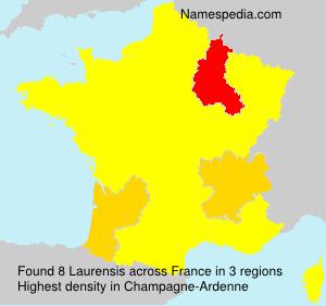 Laurensis