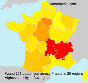 Laurenson