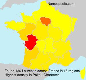 Laurentin