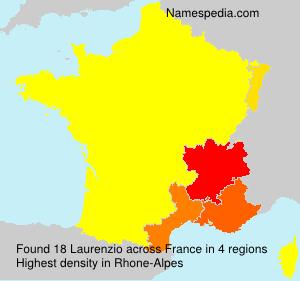 Laurenzio